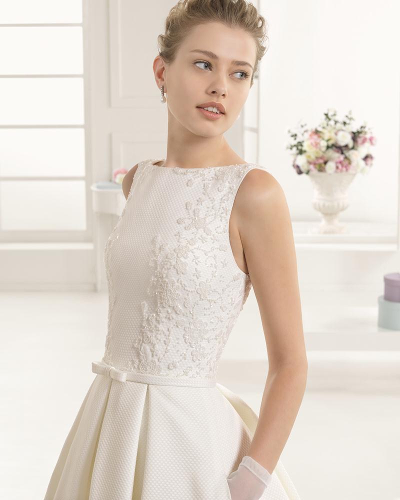 Rosa Clara Two 2016 Spring Bridal Collection