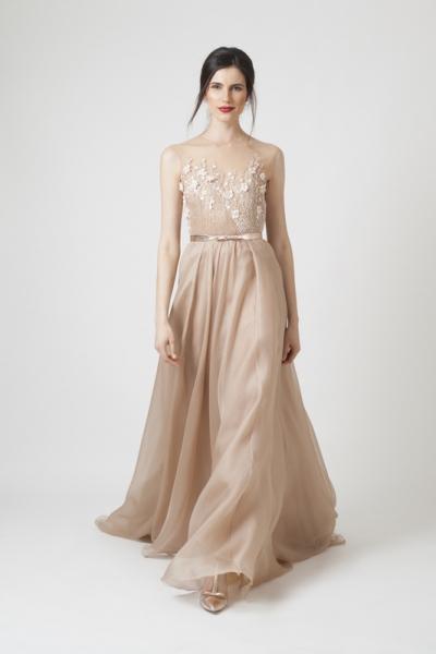 Abed Mahfouz Bridal Gowns Spring 2016 Fashionbride Website Dresses29