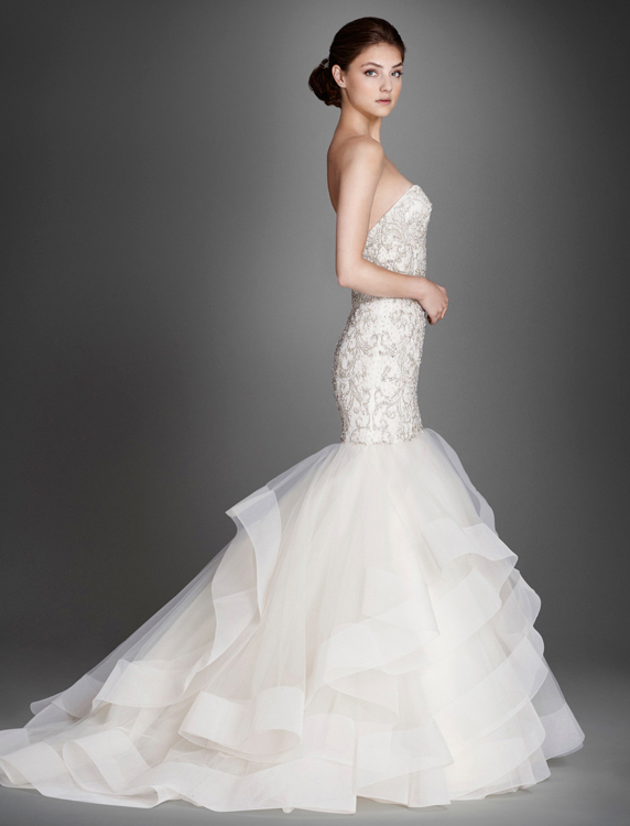 lazaro-bridal-gowns-spring-2016-fashionbride-website-dresses11 | The ...
