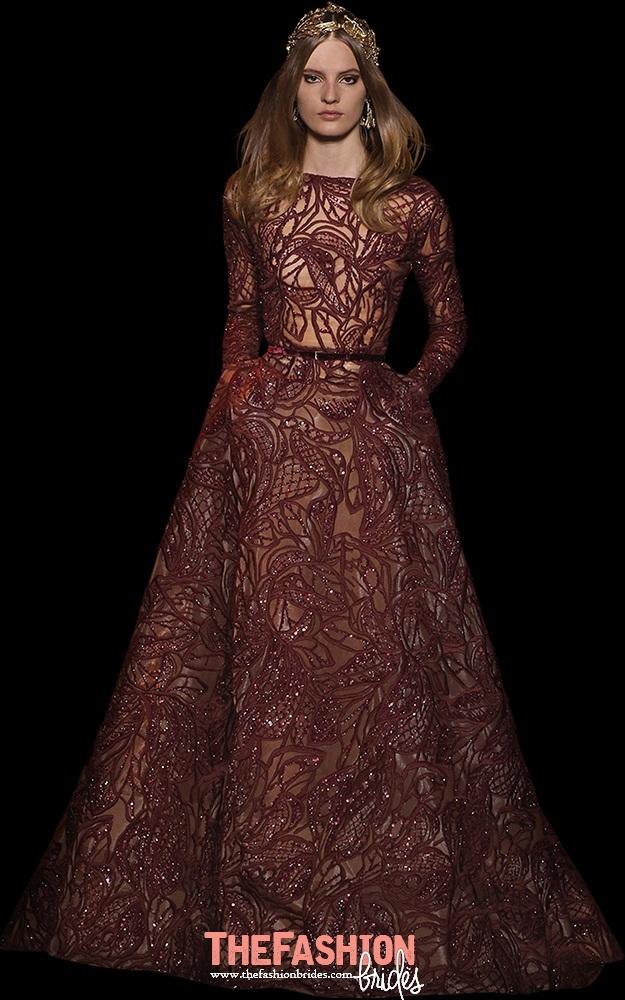 elie saab-bridal-gowns-spring-2016-fashionbride-website ...