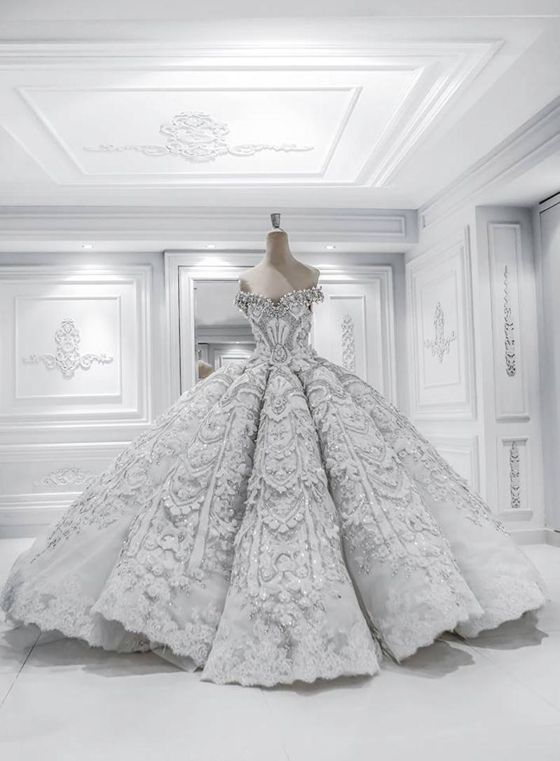 Wedding Gowns with Prices