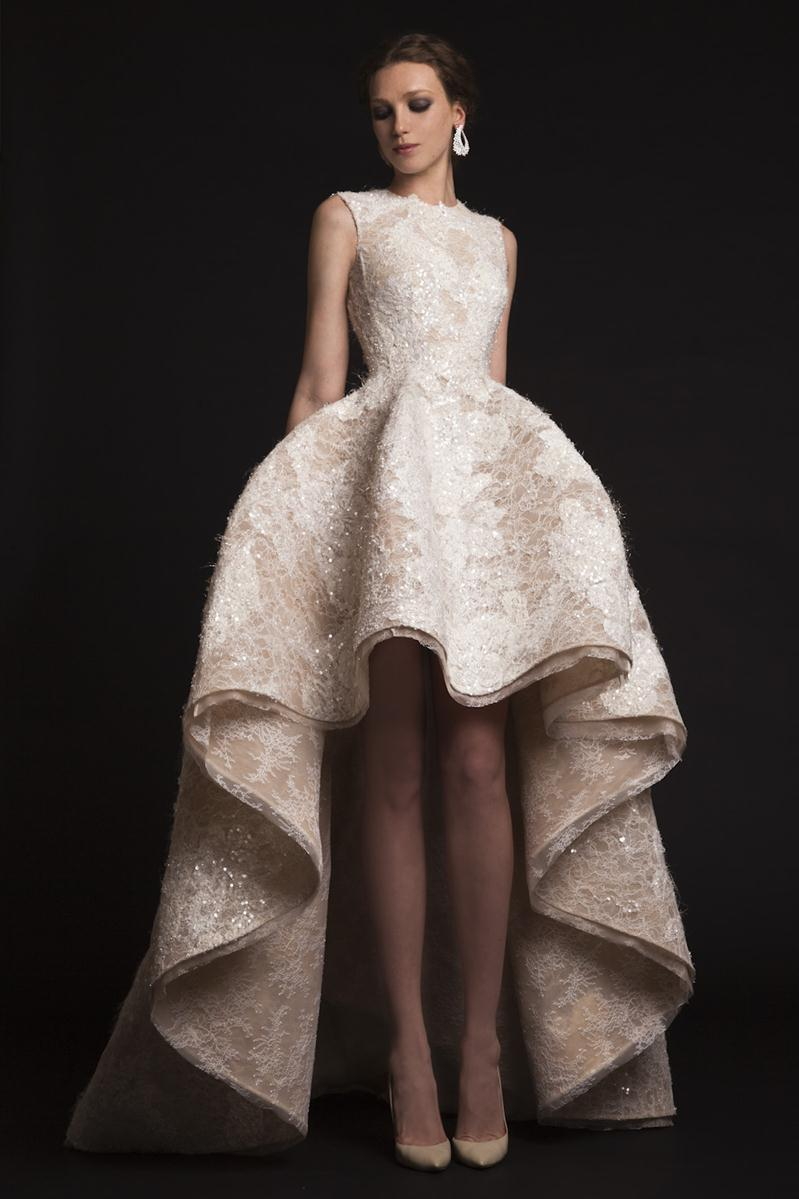Krikor jabotian 2015 spring haute couture collection the for Couture high fashion