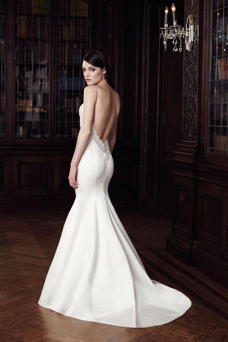 Mikaella 2016 Spring Bridal Collection | The FashionBrides