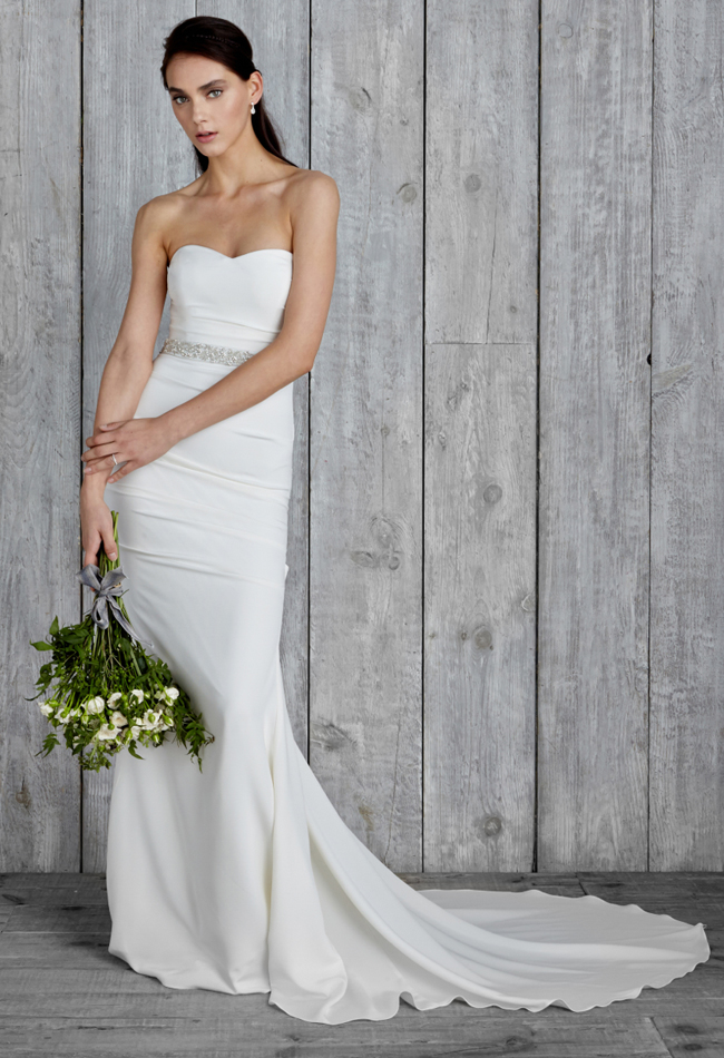 nicole-miller-strapless-sheath-wedding-dress-10