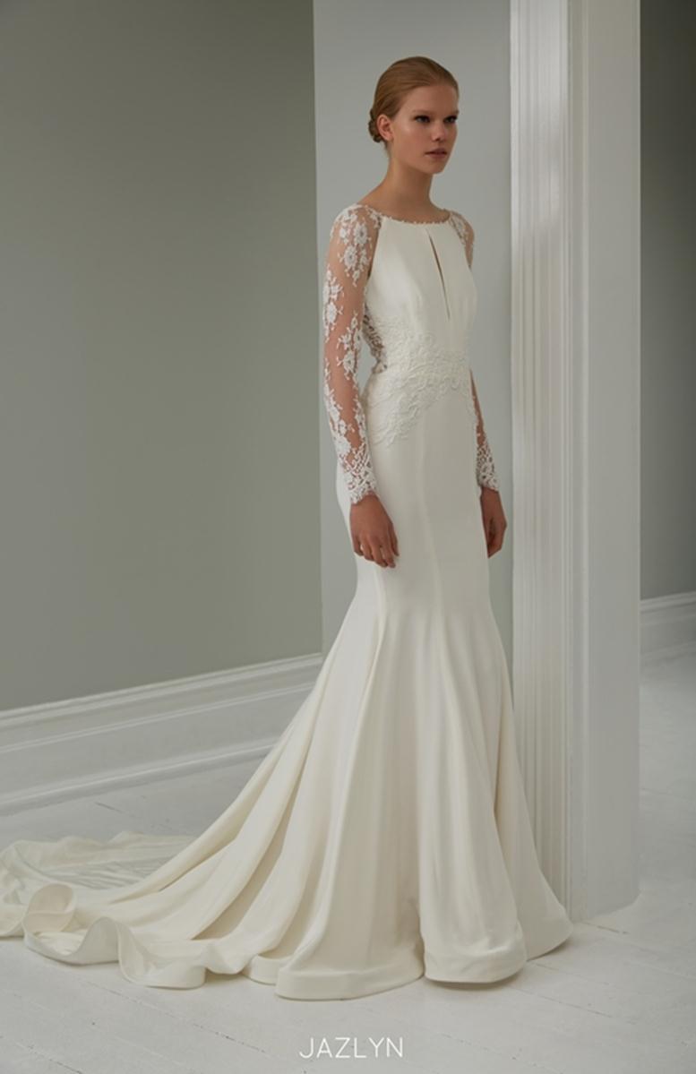steven-khalil-bridal-gowns-spring-2016-fashionbride-website ...