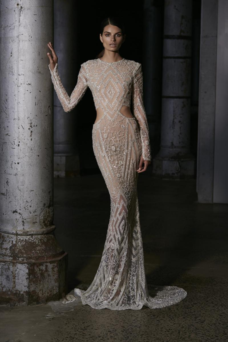 5f6ff7f9ebcd Check our Bridal Designers Directory for similar gowns. Don't forget to  share the gowns you like on Facebook, Twitter and Pinterest, ...