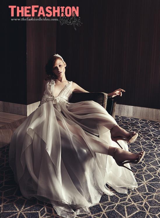 ozlem suer wedding dresses