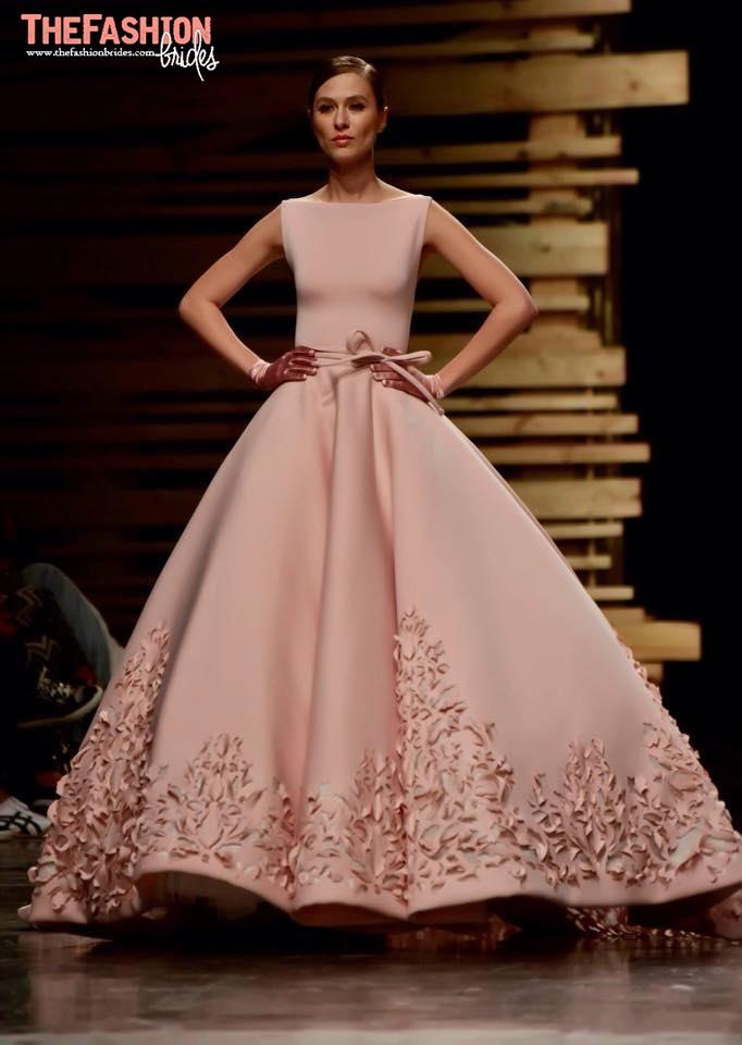 Ezra-Fashion-Design-2016-bridal-collection-wedding-gowns ...
