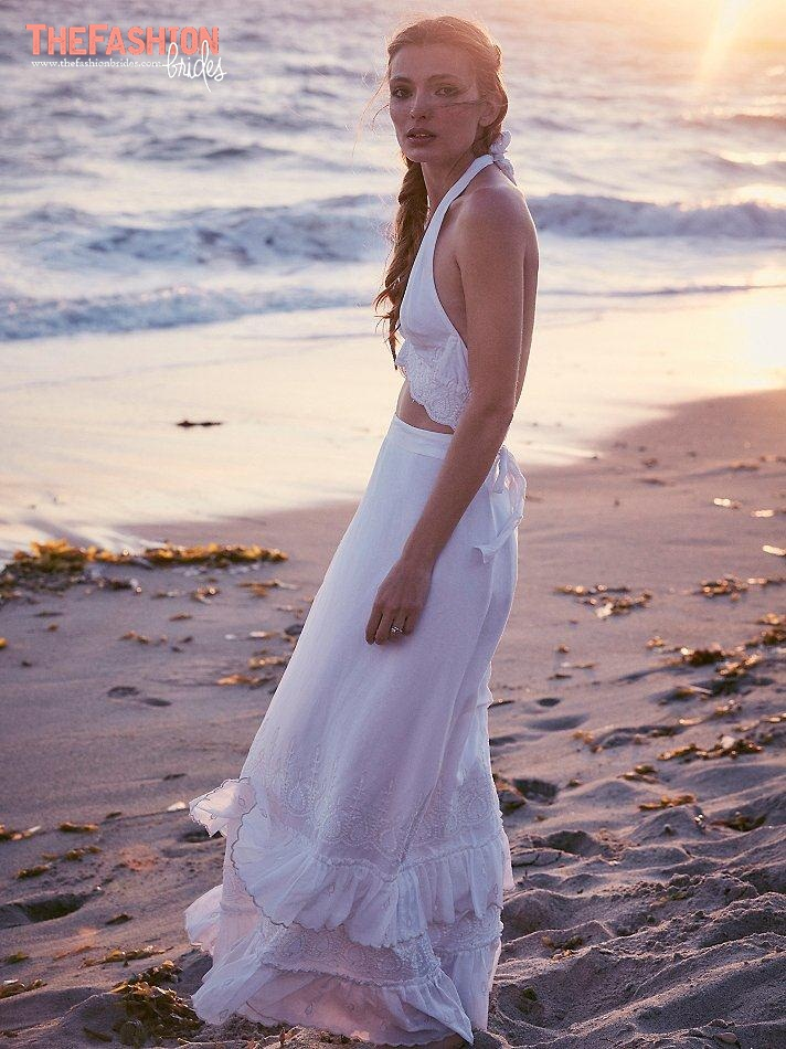 f958be0dddd9 Free People 2016 Spring Bridal Collection » free-people-2016-bridal- collection-wedding-gowns-thefashionbrides18