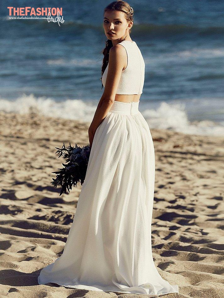 Free People Wedding Dress.Free People 2016 Bridal Collection Wedding Gowns Thefashionbrides58