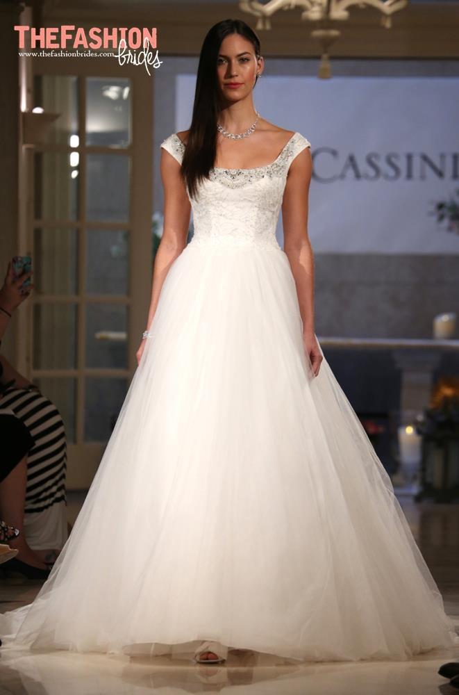 Oleg Cassini Wedding Gowns Fall 2016 Fashionbride Website Dresses11