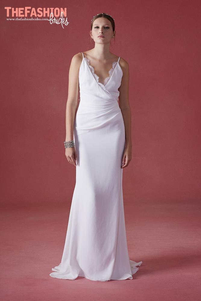Oscar De La Renta 2016 Fall Bridal Collection Wedding Gowns Fashionbride Website Dresses04