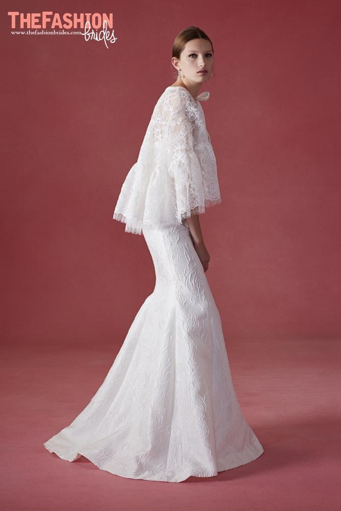 Oscar De La Renta 2016 Fall Bridal Collection Wedding Gowns Fashionbride Website Dresses07