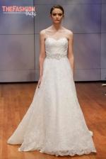 Alyne by Rita Vinieris Bridal Fall 2016
