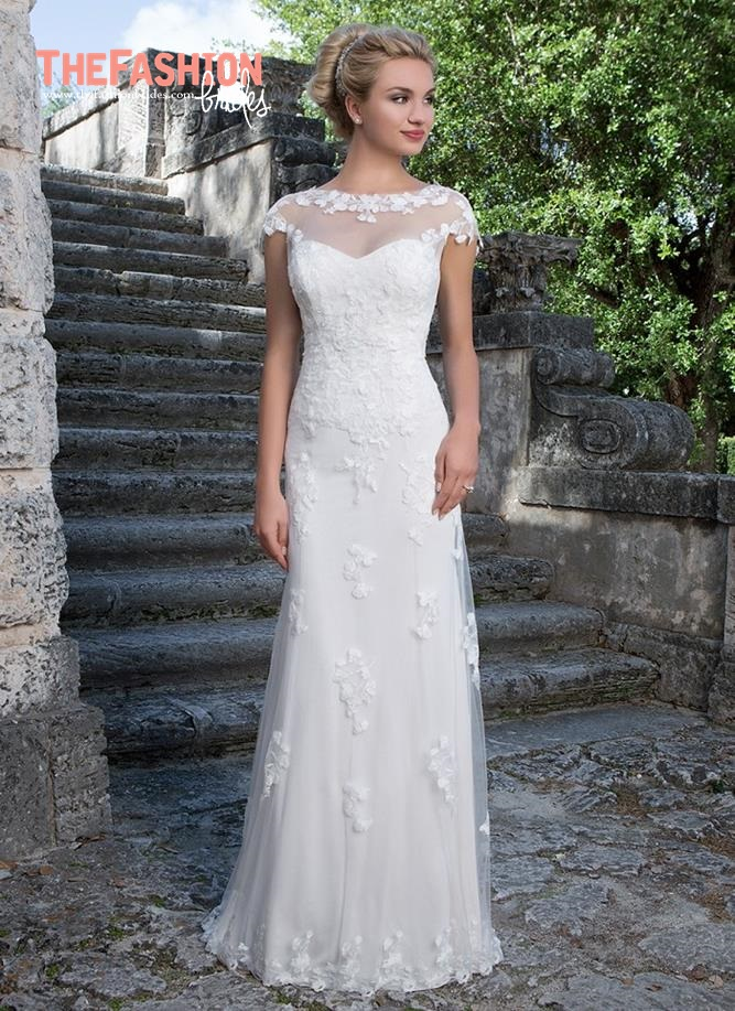 sincerity-wedding-gowns-fall-2016-thefashionbrides-dresses038 | The ...