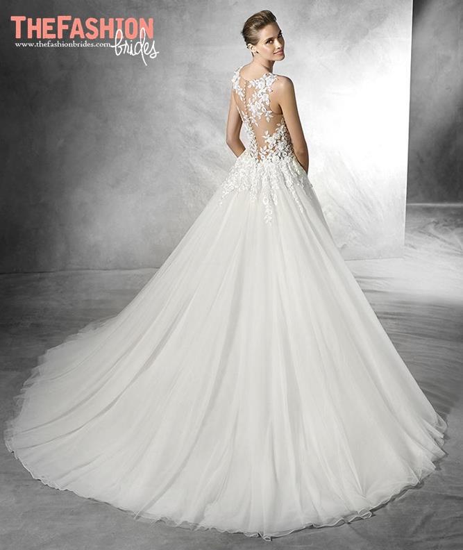 284d163894c pronovias-wedding-gowns-fall-2016-fashionbride-website-dresses148 ...