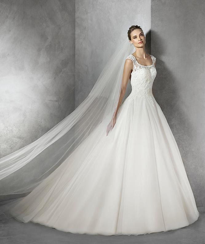 pronovias-wedding-gowns-fall-2016-fashionbride-website-dresses244 ...