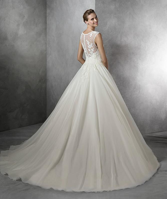 pronovias-wedding-gowns-fall-2016-fashionbride-website-dresses245 ...
