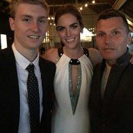 Sean-Avery-Hilary-Rhoda-Wedding (2)