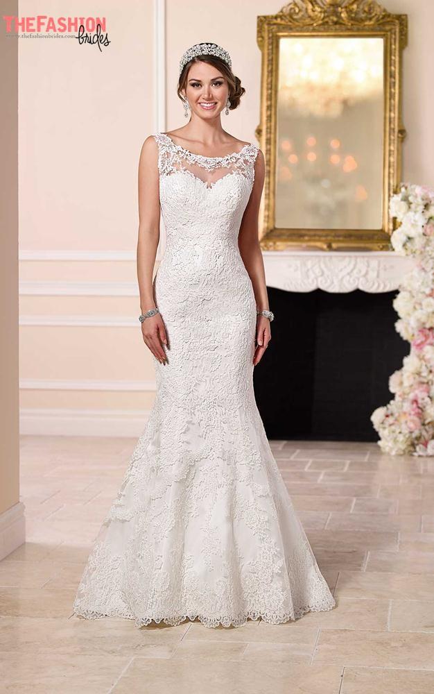 Stella york 2016 bridal collection wedding gowns for Stella york wedding dresses near me