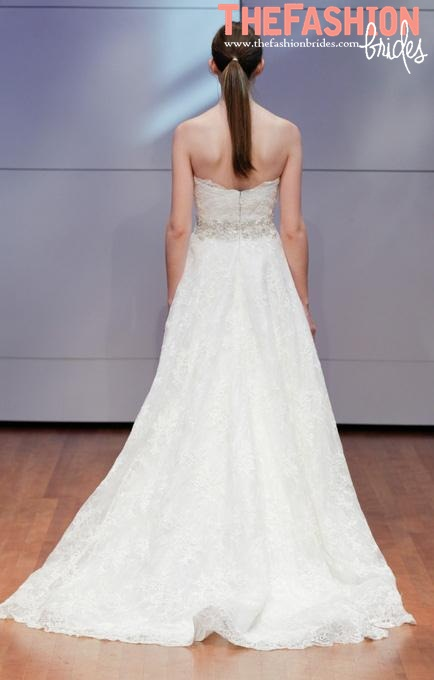 Alyne 2016 fall bridal collection the fashionbrides for How to clean your own wedding dress