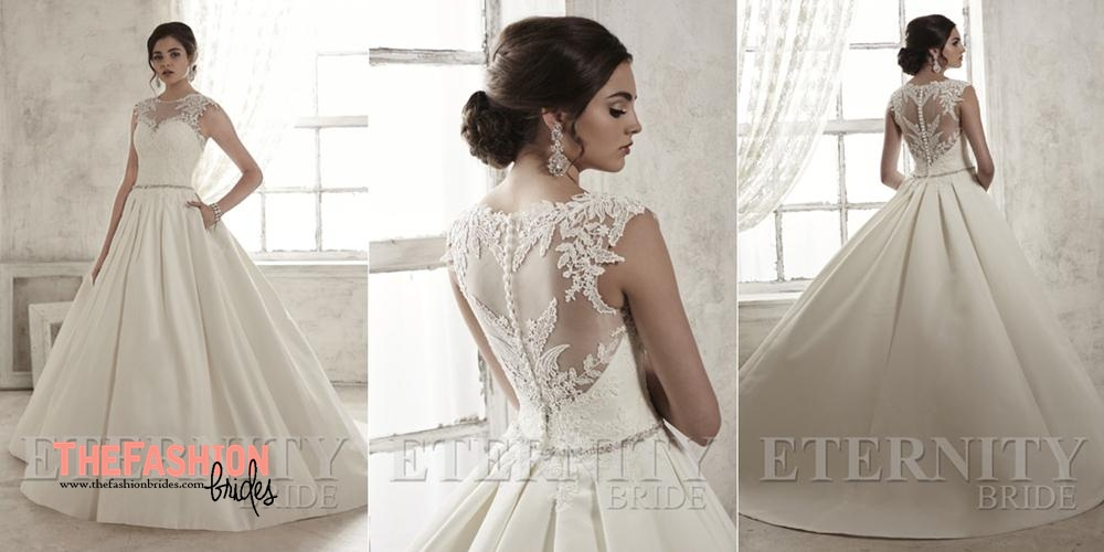 eternity-bridel-2016-bridal-collection-wedding-gowns ...