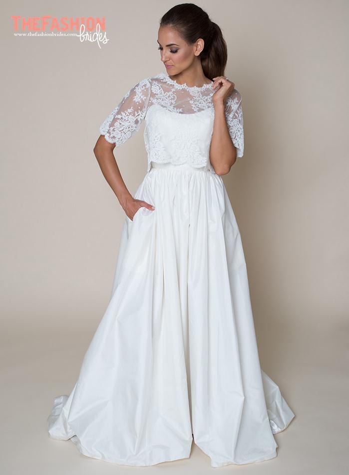a6c87e50ec4 Heidi Elnora Spring 2016 Bridal Collection » heidi-elnora-2016-bridal- collection-wedding-gowns-thefashionbrides068