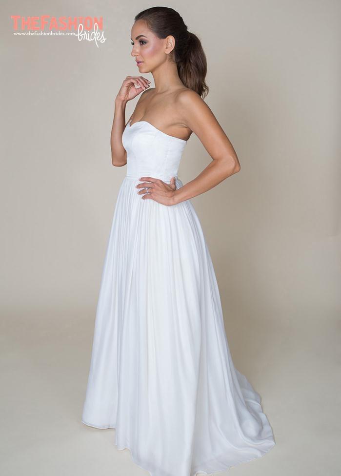 Heidi Elnora Spring 2016 Bridal Collection