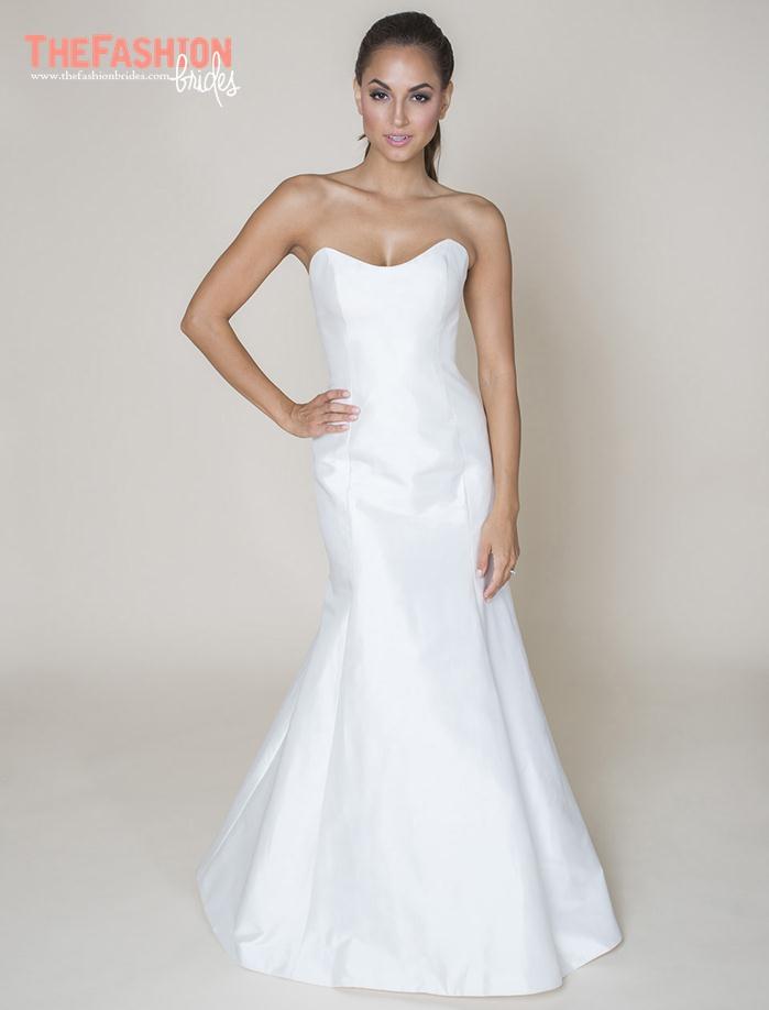 925981b5a9e Heidi Elnora Spring 2016 Bridal Collection » heidi-elnora-2016-bridal- collection-wedding-gowns-thefashionbrides101
