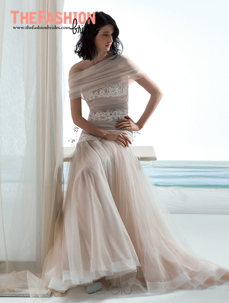 Le spose di gio wedding gowns fall 2016 thefashionbrides for Le spose di gio wedding dress