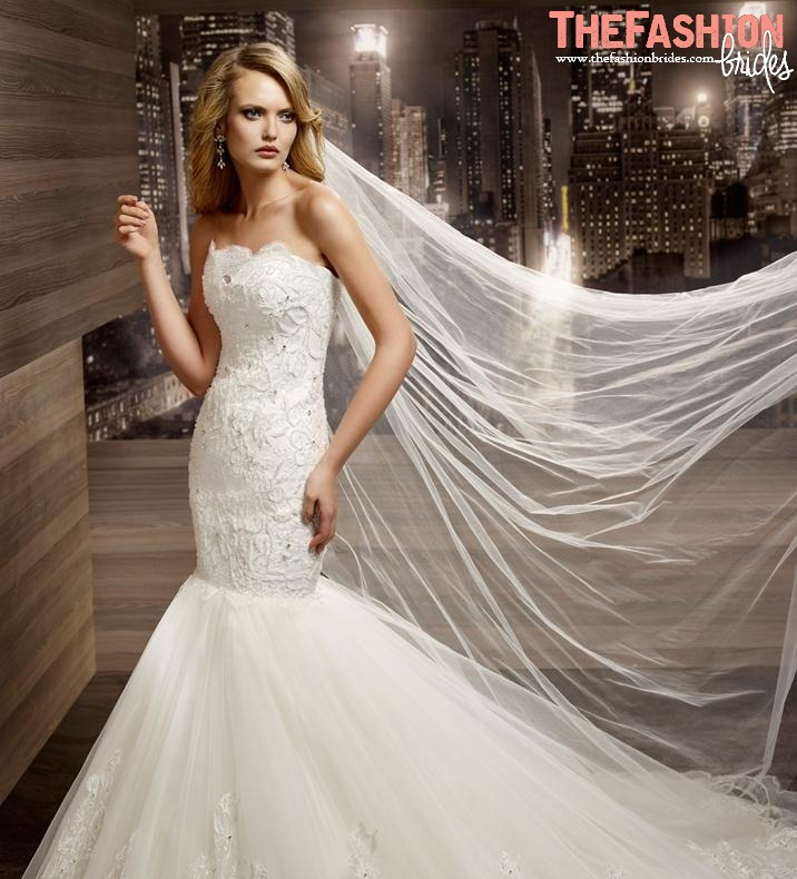 Romance by Nicole Spose 2016 Spring Bridal Collection ...