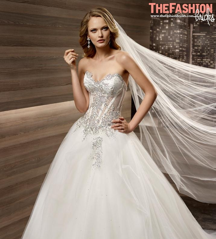 nicole-spose-romance-2016-bridal-collection-wedding-gowns ...