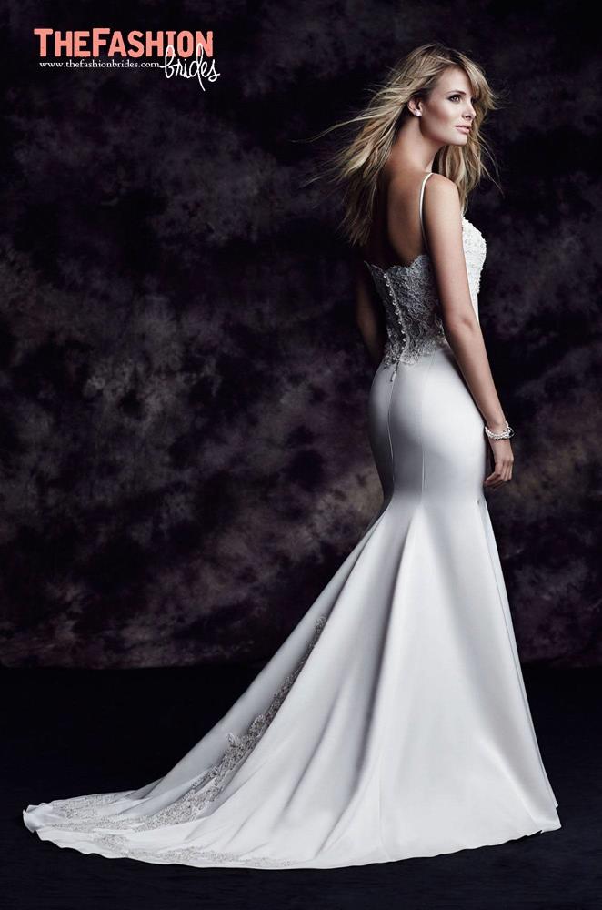 Paloma Blanca 2016 Spring Bridal Collection The Fashionbrides