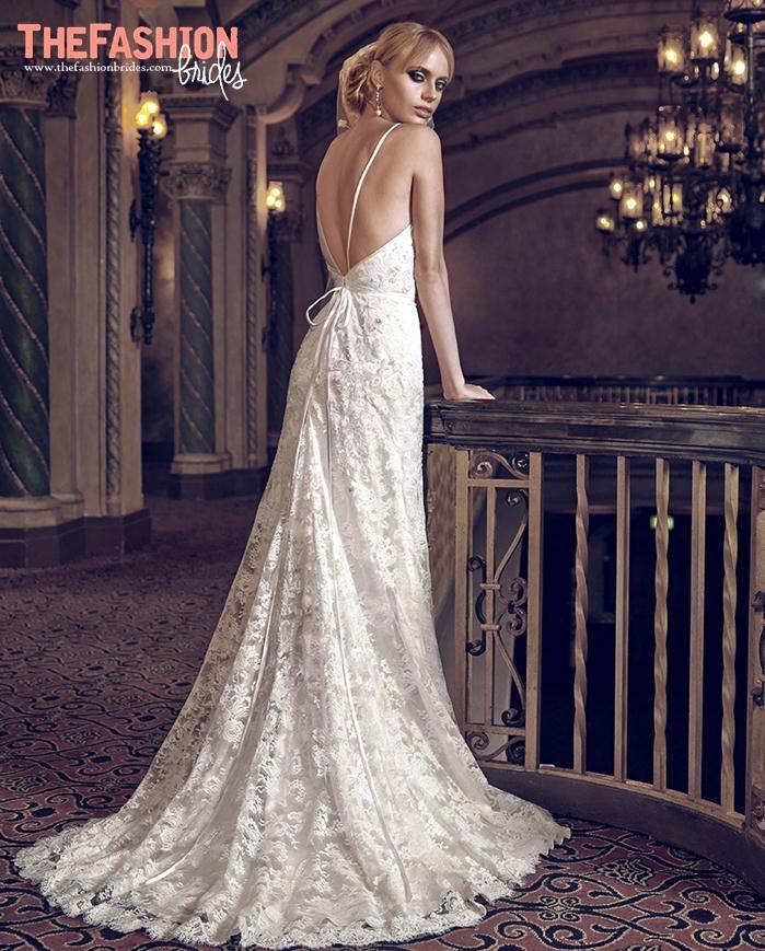 Jorge Manuel 2016 Bridal Collection Wedding Gowns Thefashionbrides26