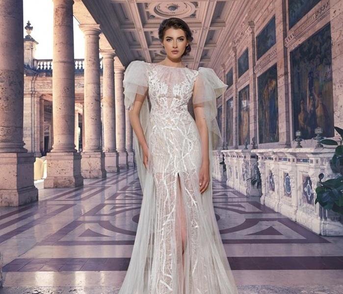 Natalia Vasiliev The Fashionbrides