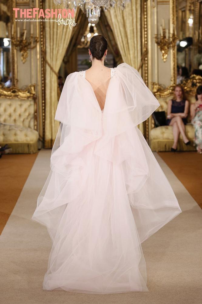 Hottest Bridal Trend: Cape Wedding Gowns | The FashionBrides