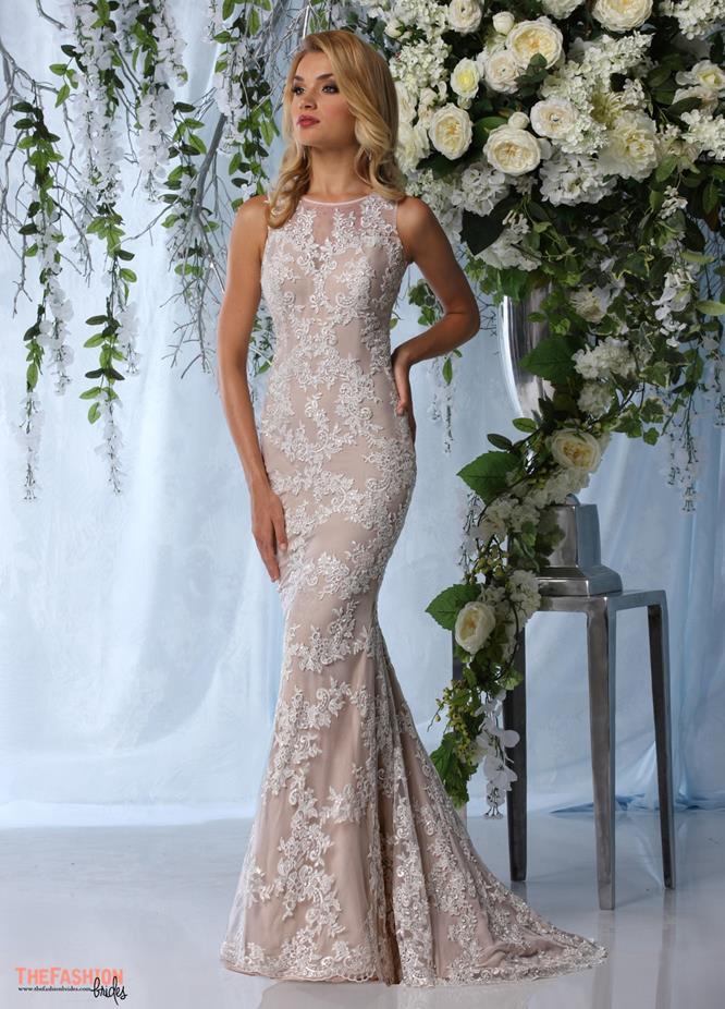Impression Bridal 2016 Spring Bridal Collection   The FashionBrides