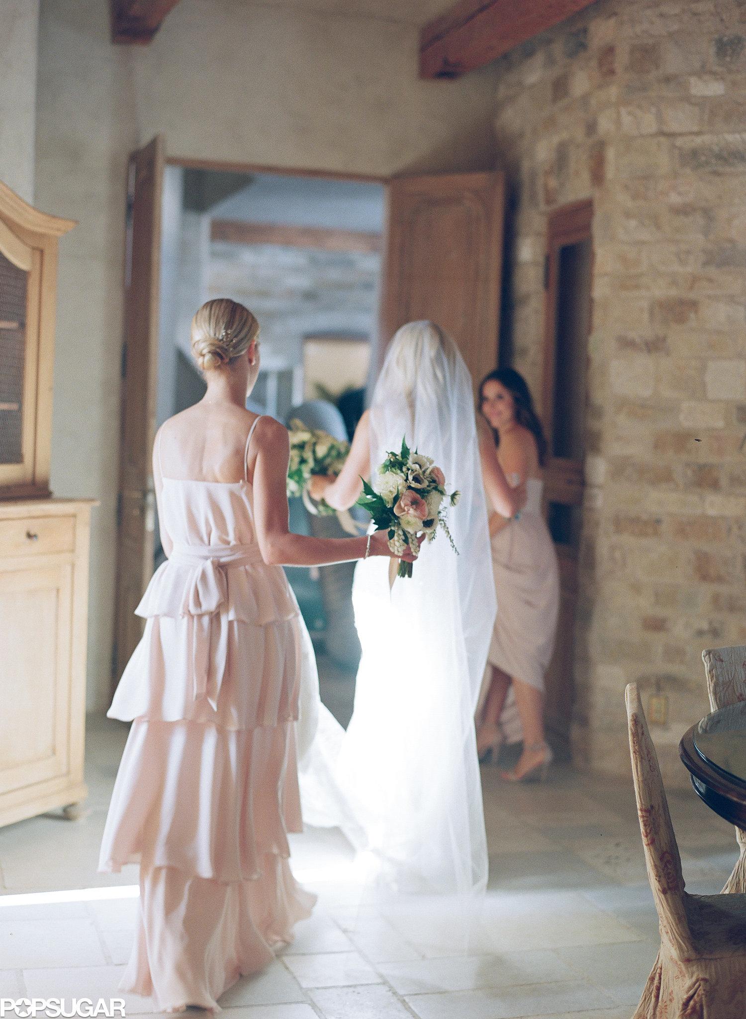lauren conrad wedding - 660×600