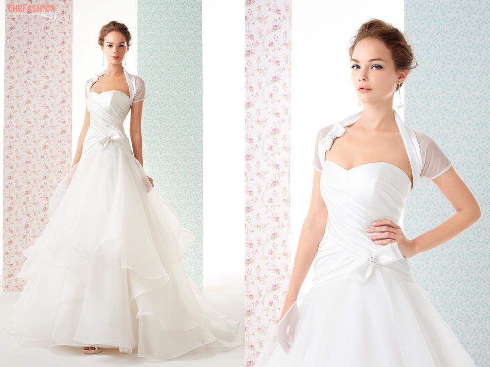Meet the designer: Le Rose Spose