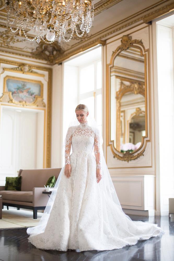 Nicky-Hilton-Valentino-Wedding-Dress (1)
