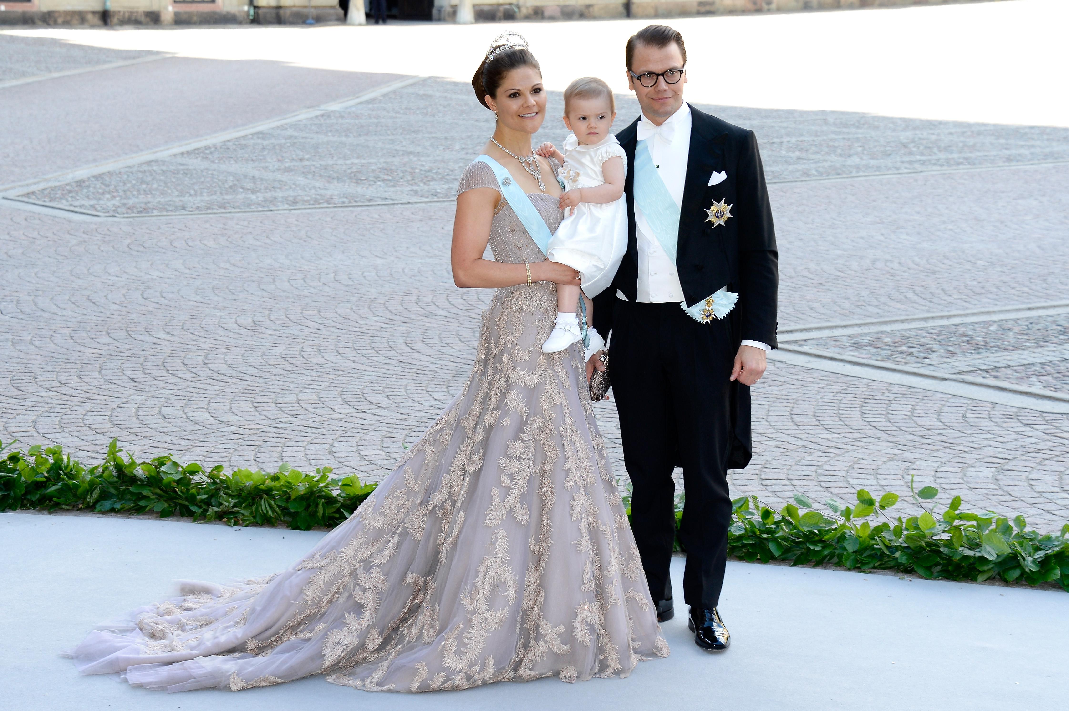 The Wedding Of Princess Madeleine & Christopher O\'Neill | The ...