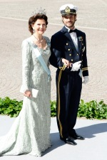 The Wedding Of Princess Madeleine & Christopher O'Neill