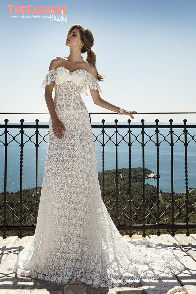 ead705846512 Sposa Moda 2016 Spring Bridal Collection – The FashionBrides