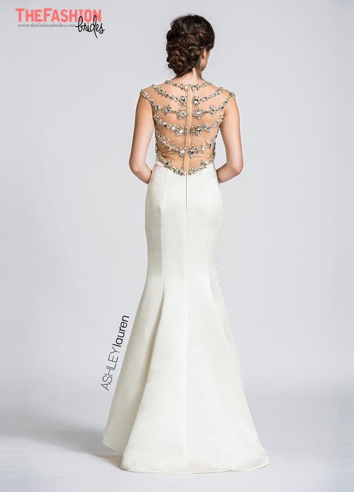 92613faa6b ashley-lauren-2017-spring-wedding-gown-06 – The FashionBrides