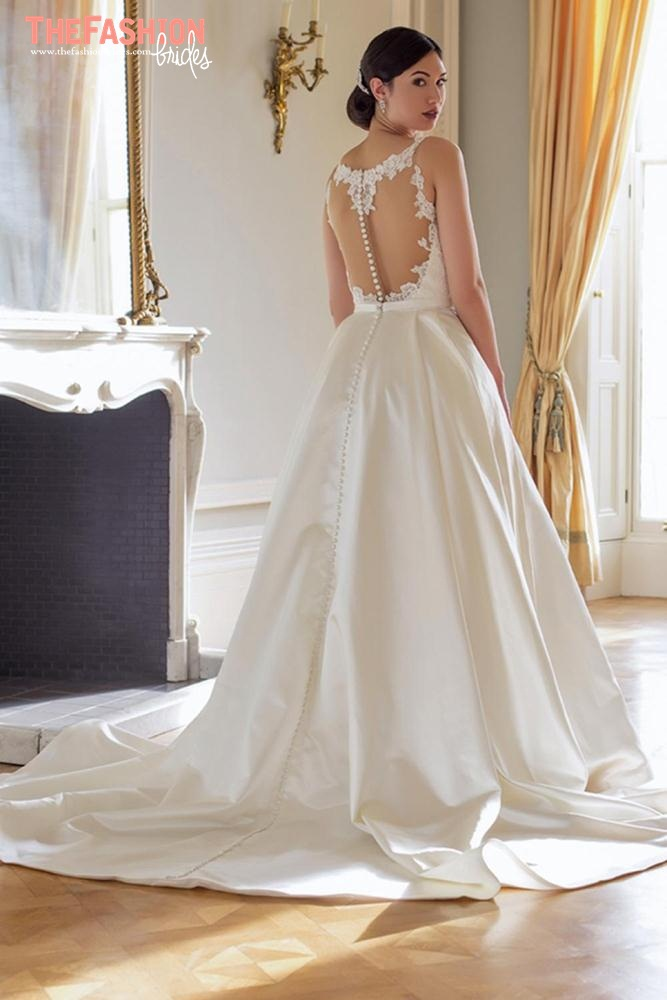 Augusta jones 2017 spring bridal collection the for Wedding dresses in augusta ga