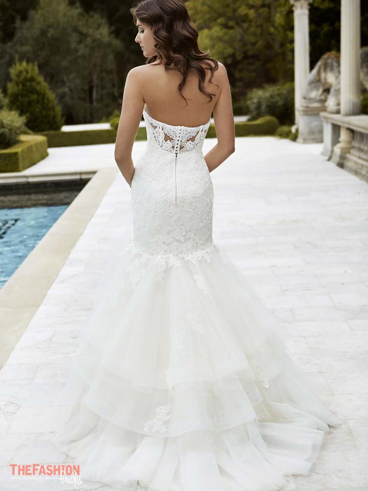 Blue Enzoani Wedding Dress For  : Blue by enzoani spring bridal collection the