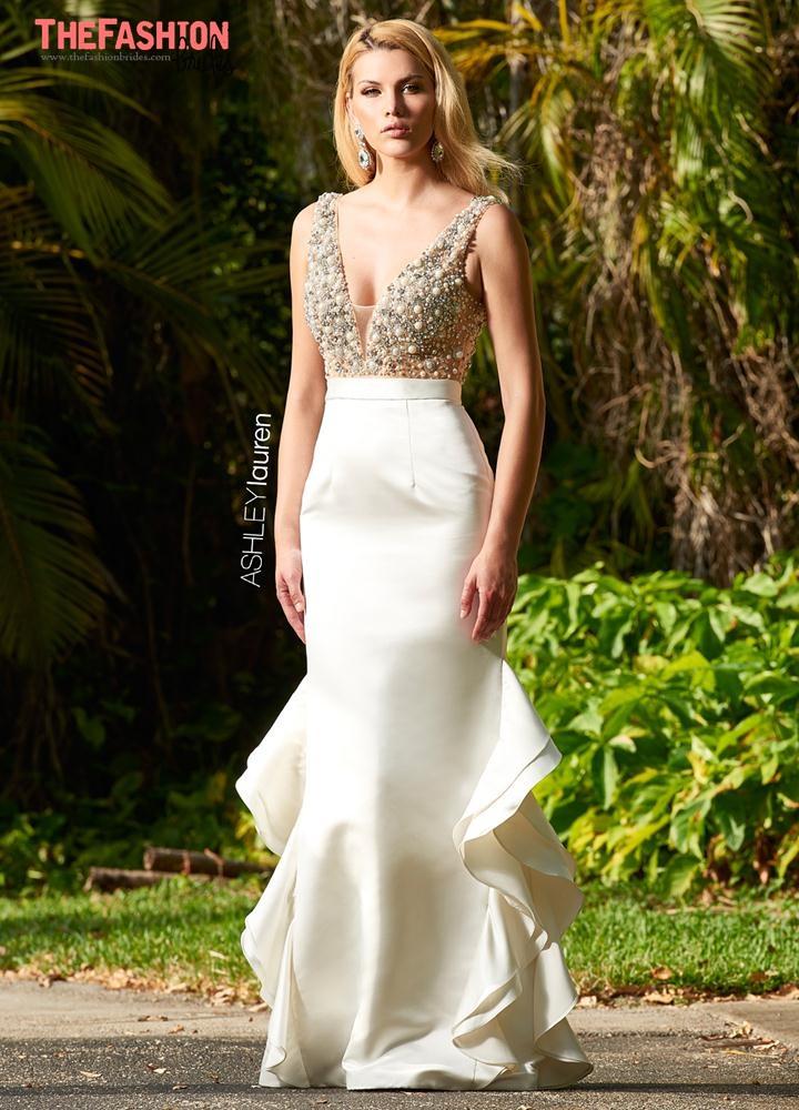 17c161c18d ASHLEYlauren 2016 Fall Bridal Collection » ashley-lauren-2017-spring-wedding -gown-45. Advertisements