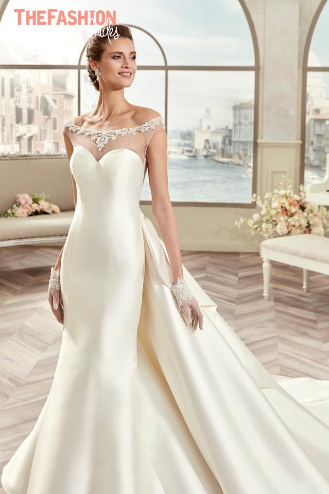 Colet spose 2017 spring bridal collection the fashionbrides for Spring wedding dresses 2017