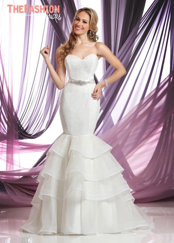 DaVinci Bridal | The FashionBrides