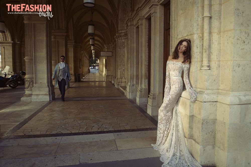Ester haute couture 2016 spring bridal collection the for 667 haute culture